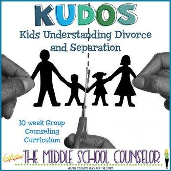 kids understanding divorce and separation