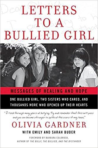 book on bullying, great for a psychoeducational group.