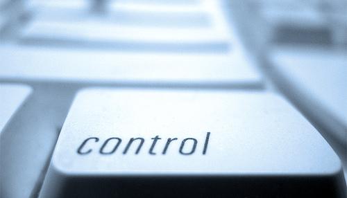 Relinquishing Control