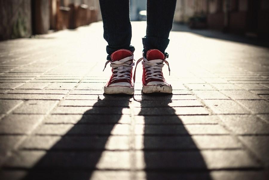 Just Take A Step: Combatting Laziness