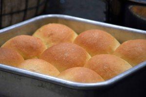 Rolls - Bread from Heaven