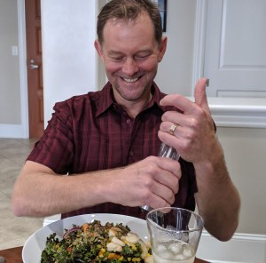 Salads and Sides with Mark Miller