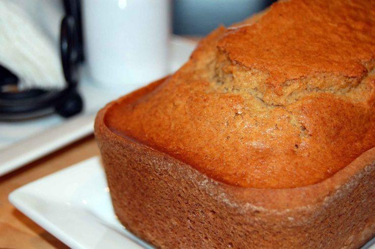 Zucchini Bread Muffins Recipe-Confident in the Kitchen-Jean Miller