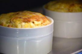 Crustless Quiche Recipe-Confident in the Kitchen-Jean Miller