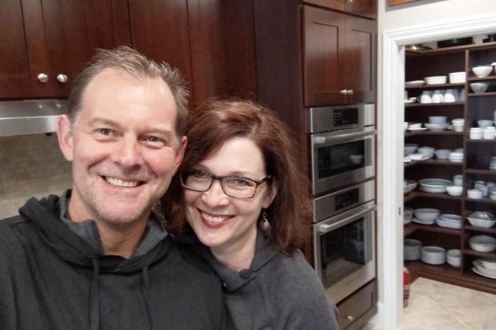 My Kitchen-Jean and Mark Miller