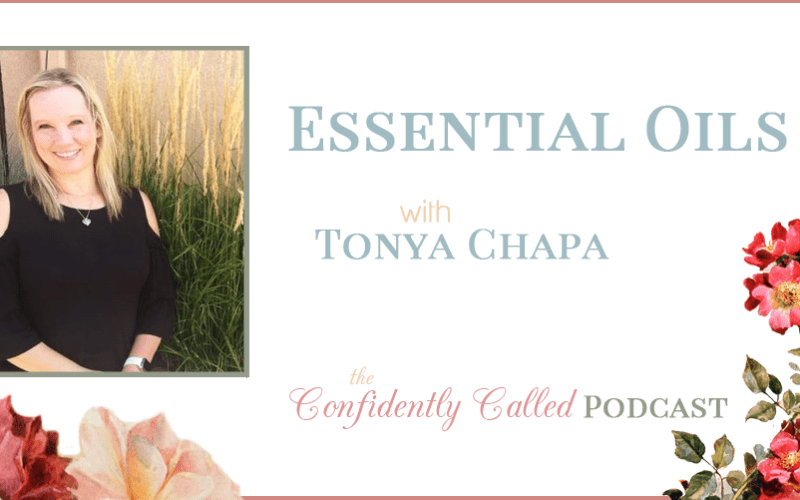 Essential Oils with Tonya Chapa Podcast-012