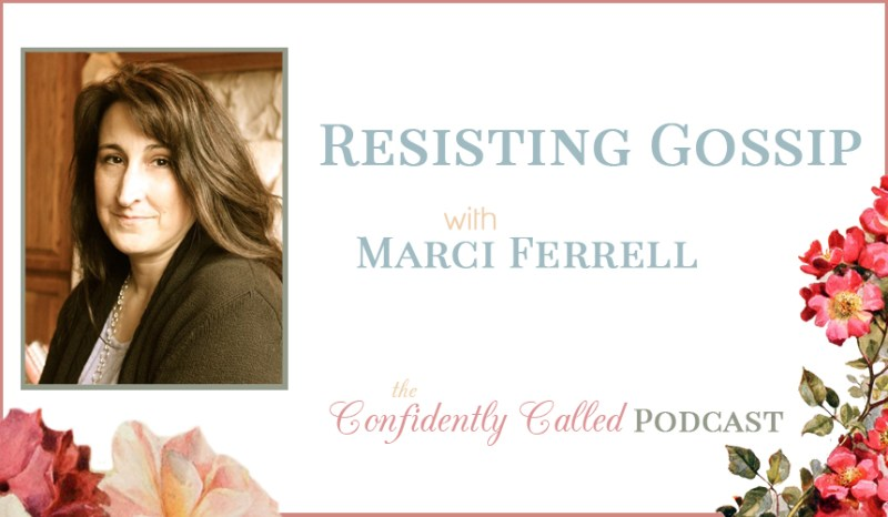 podcast marci ferrell