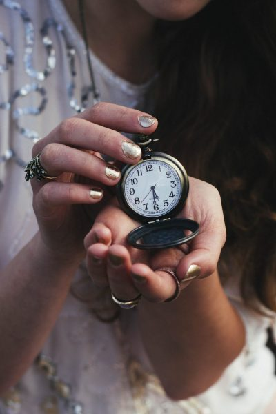 Learn to Manage Your Time Well with Sue Nelson
