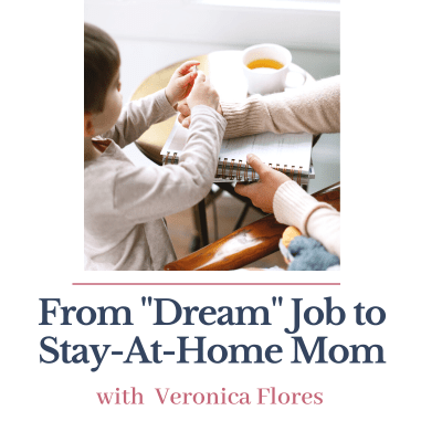 From Dream Job to Stay-at-Home Mom – Final Episode