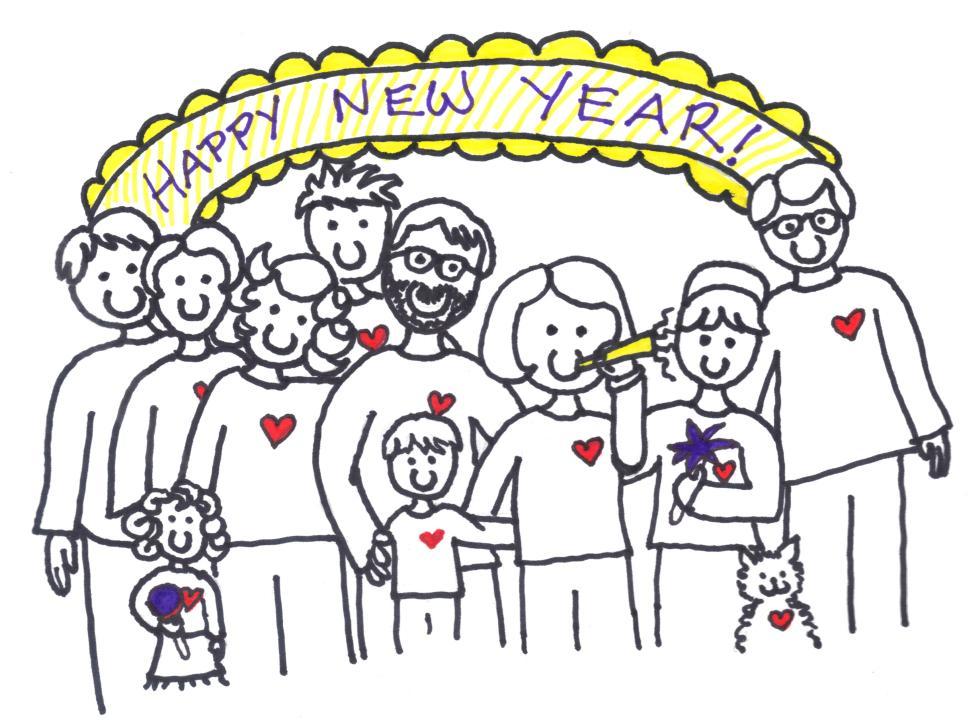 happy new year illust 001