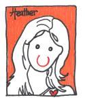 Heather illustration 001