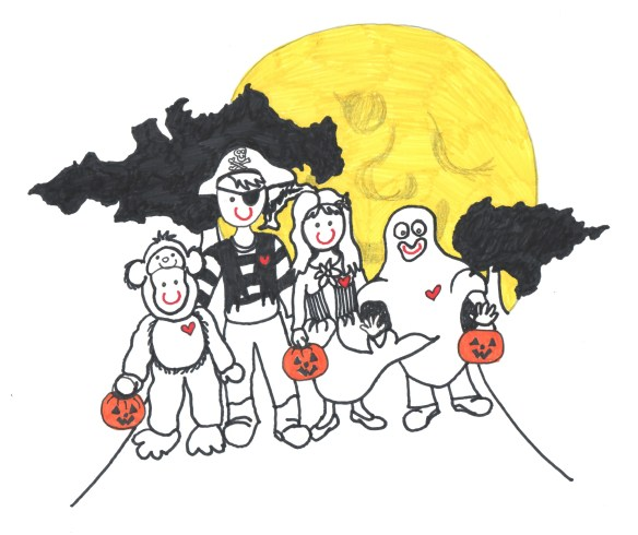 perspective taking Halloween illus 2 001