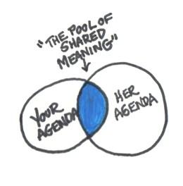 pool of shared meaning venn diagram 001