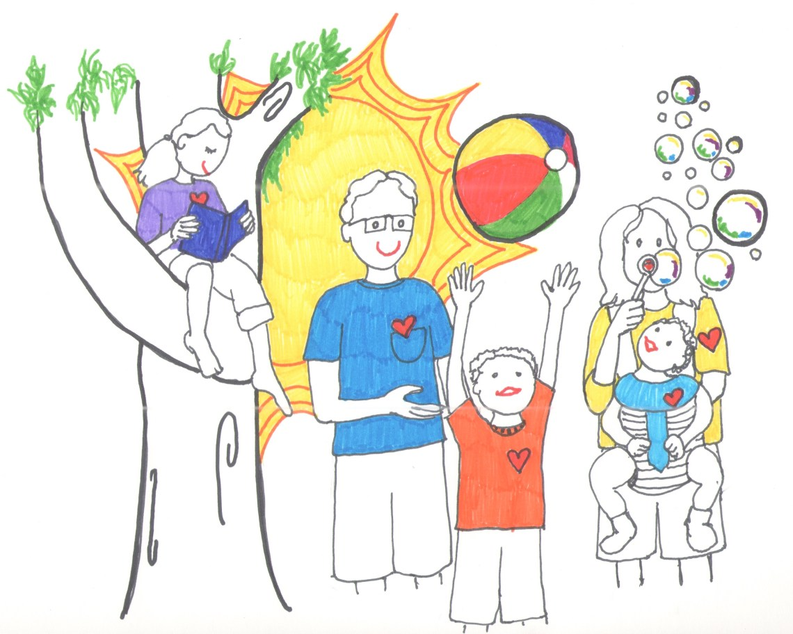 Confident Parents Confident Kids A Site For Parents Actively Supporting Kids Social And Emotional Development