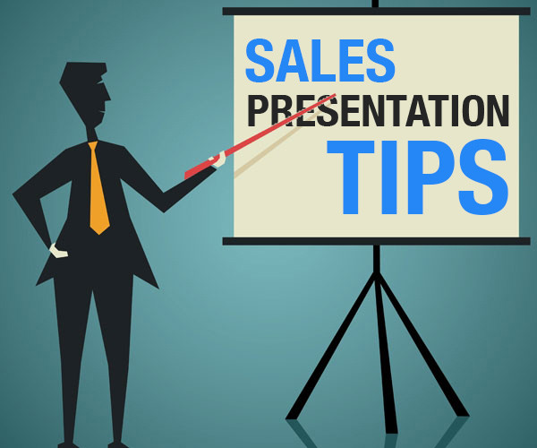 creating and delivering memorable sales presentations confident