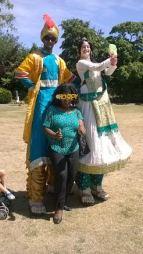 Dartford Carnival2
