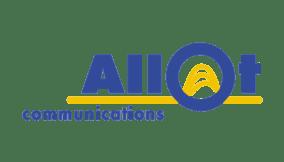 Logo Portofolio Allot