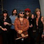 The Hellacopters publicarán disco la próxima primavera