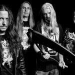 El próximo disco de Asphyx llevará por título «Necroceros». Primeros detalles