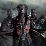 Actuación completa de Cradle of Filth en Hellfest 2019