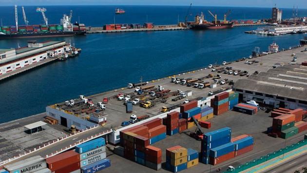 Resultado de imagen para Autoridad Única Portuaria