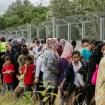 Migra no es delito