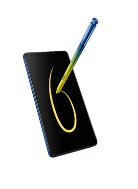 Note 6 Light Pen
