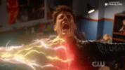 flash's choice
