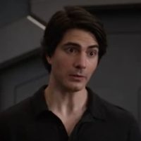 Ray Palmer - Legend (confirmbiz)