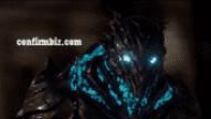 Savitar's Suit Head Shot - confirmbiz