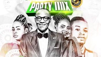 DJ MIX: DJ Donak - Naija 56 Party Mix - ConfirmGist com ng