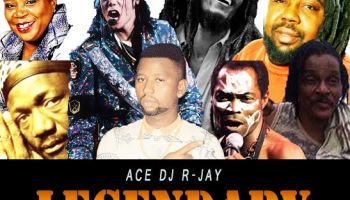 DJ MIX: DJ Baddo - Naija At 56 Mix - ConfirmGist com ng