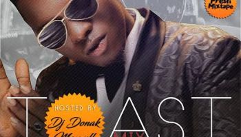 DJ MIX: DJ Donak - Naija 56 Party Mix - ConfirmGist com ng
