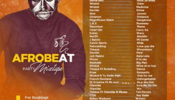 DJ MIX: Dj Dot - Highlife Afrobeat Mix - ConfirmGist com ng