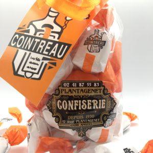 BONBONS AU COINTREAU – sachet 150 g
