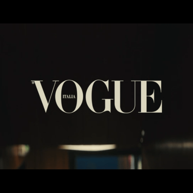 Press - Love Me. - Vogue Italia