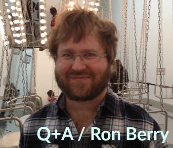 QA Ron Berry