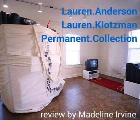 Lauren.Anderson Lauren.KlotzmanPermanent.Collection