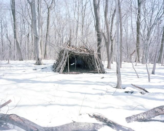 Survival Hut (Philadelphia, PA)