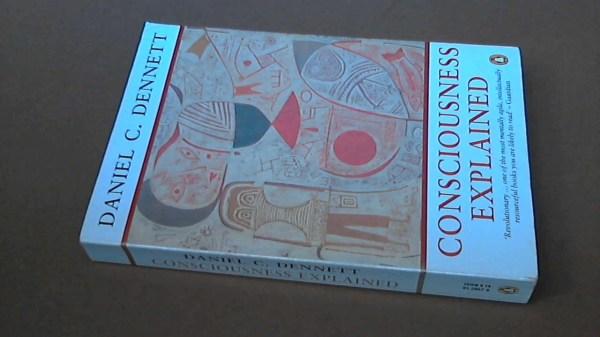 dennett-consciousness
