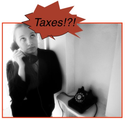 The Uncertainty of Taxes—Positively Reframing a Difficult Workplace Communication