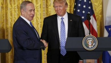 Photo of Donald Trump apresenta plano de paz do seculo entre Israel-Palestina
