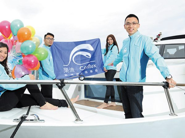 brand,balloon,logo,founder,party yacht,flag