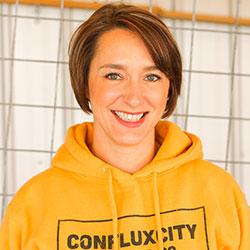 Kiley Hilligan | Owner, Cicerone Certified Beer Server