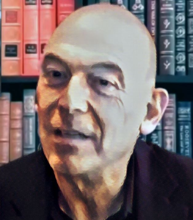 Michael Fritsch, PMP