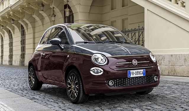 Qu'est-ce que le certificat de conformité Fiat?