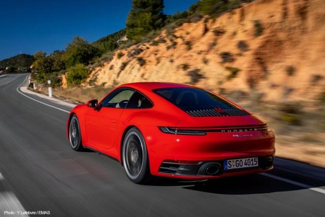 Qu'est-ce que le certificat de conformité Porsche?