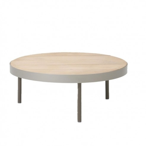 table basse ronde 91 cm boma kettal