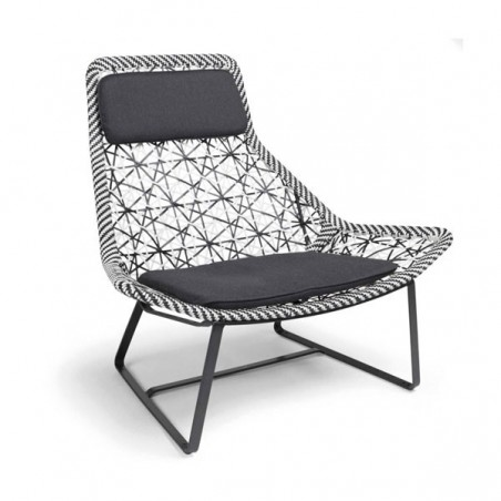 fauteuil relax maia kettal