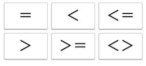 ECMA Script6(JavaScript)の三項演算子